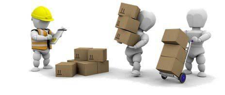 Transporte de materiais biológicos