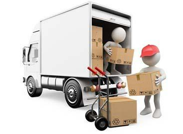 Transporte de produtos veterinários